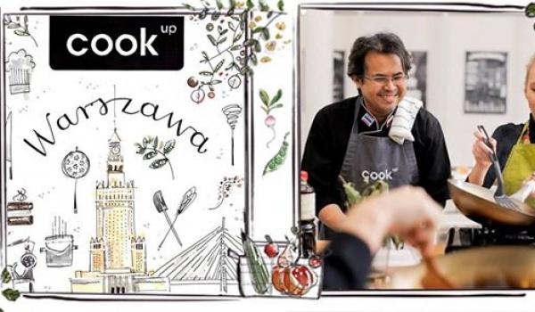 Going. | Tajlandia od kuchni - CookUp Warszawa