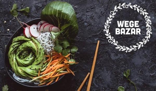 Going. | Wege Bazar // Wegańska Azja - Klubokawiarnia Medyka