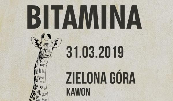Going. | Bitamina @ Zielona Góra - Piwnica artystyczna Kawon