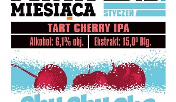 Going. | PINTA Miesiąca: Tart Cherry IPA + specjalne danie! - Mikkeller