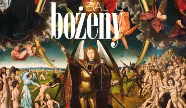 Going. | Bal u Bożeny odc.7 The Last Judgement - Jasna 1