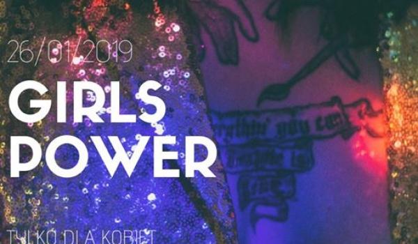 Going. | Impreza Kobieca GIRLS POWER - PUBliczny