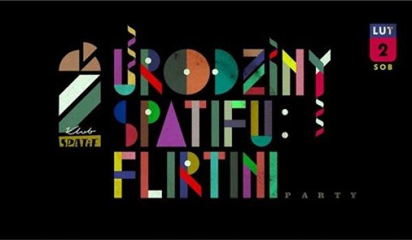 Going.   FLiRTiNi vs SouL SeRViCe - Klub SPATiF