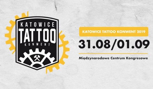 Going. | Katowice Tattoo Konwent - Międzynarodowe Centrum Kongresowe