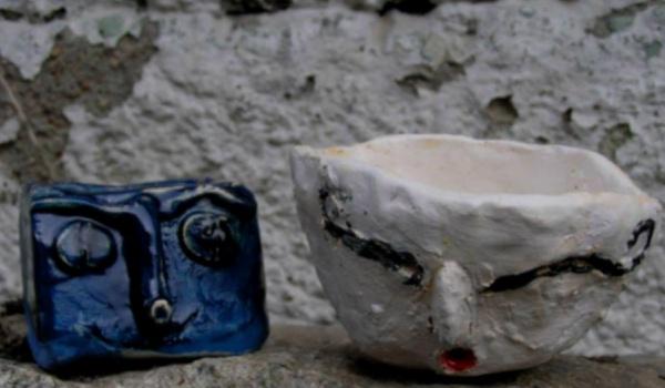 Going. | Ceramika dla dzieci - Pracownia ceramiczna Gliniana Kula