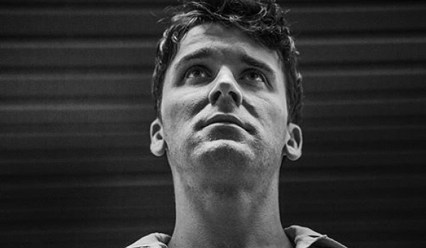 Going. | Next Wave //  Marcin Masecki - Mediateka