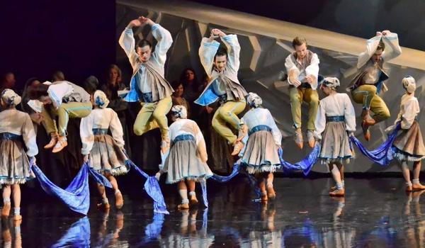 Going. | Halka – opera Stanisława Moniuszki - Opera Nova