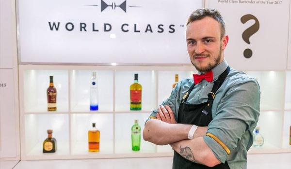 Going. | Akademia World Class poziom 2 - Janusz Lemiesz - Ashanti - Szkoła Kulinarna