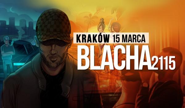 Going. | Blacha 2115 | Koncert premierowy - Klub Studencki Żaczek