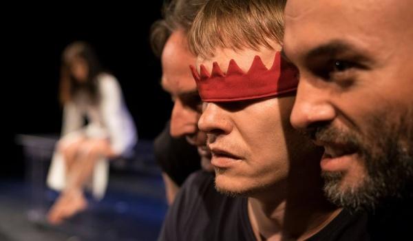 Going. | Romeo i Julia - Teatr Maska