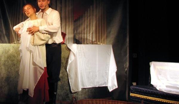 Going. | Opera się nie opiera - Bulwar Filadelfijski