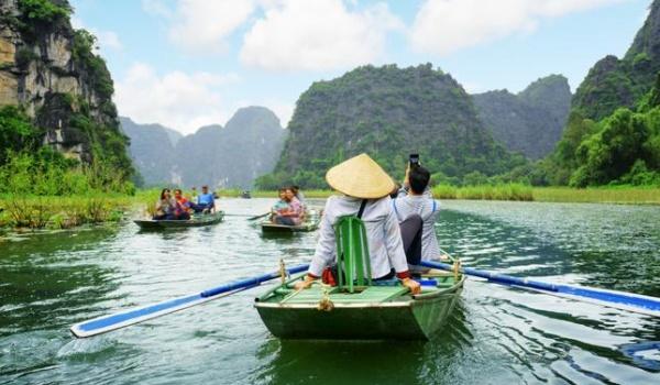 Going. | Wietnam - Laos - Kambodża - Od Nowa