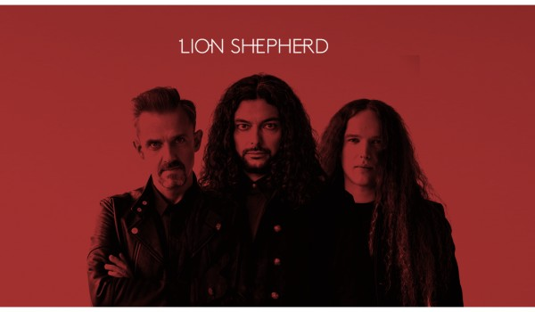 Going. | Lion Shepherd | Katowice - P23