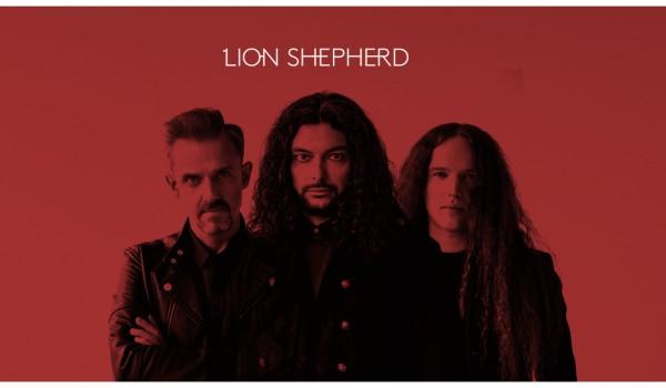 Going. | Lion Shepherd | Kraków - Klub Studencki Kwadrat