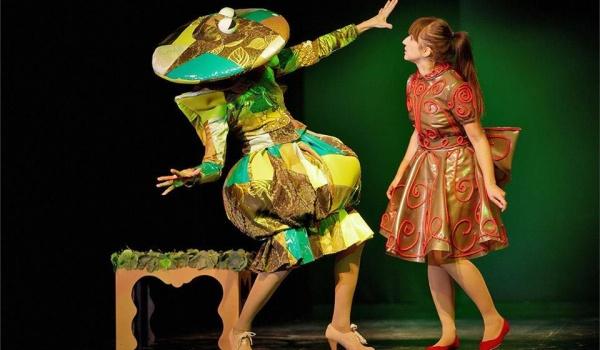 Going. | Calineczka - Teatr im. H. Ch. Andersena w Lublinie