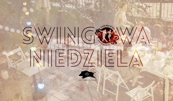 Going. | Swingowa Niedziela - DZiK