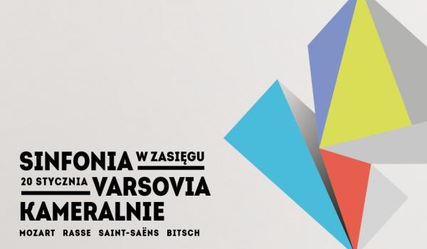 Going. | Sinfonia Varsovia Kameralnie – w zasięgu - Dom Kultury TuPraga