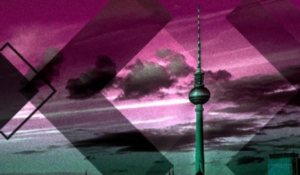 Going. | From Berlin with love: Ryan Davis (Anjunadeep) - Schron