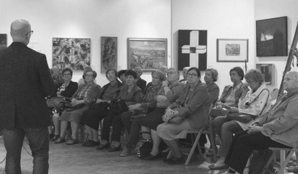 Going. | Wykłady w MNK - Muzeum Narodowe w Krakowie