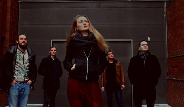 Going.   New Jazz Scene: Monika Malczak Quintet - 12on14 Jazz Club