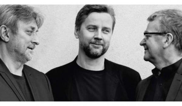 Going. | Andrzej Jagodziński Trio - NOSPR Katowice