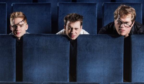 Going. | Laureaci Jazz Juniors // Marcin Pater Trio - NOSPR Katowice