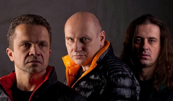 Going. | Włodek Pawlik Trio - NOSPR Katowice