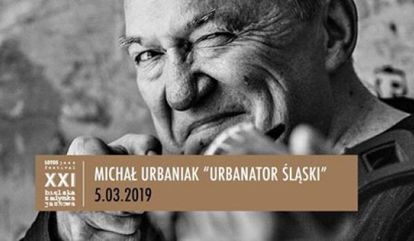 Going. | Michał Urbaniak // Urbanator Śląski - Zabytkowa Kopalnia Guido