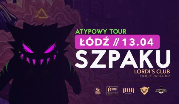 Going. | SZPAKU W ŁODZI! - Lordi's club & FOO FOO bar