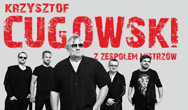 Going. | Krzysztof Cugowski – Złoty Jubileusz 50 lat na 100% - Spodek