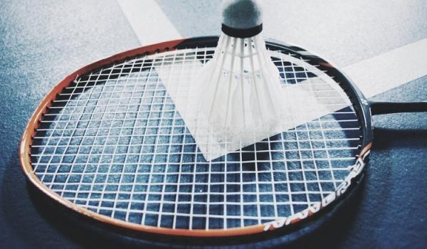 Going. | World Senior Badminton Championships - Spodek