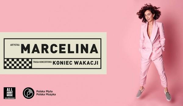 Going. | Marcelina trasa Koniec Wakacji - Zet Pe Te