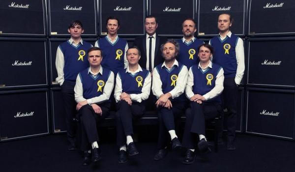 Going. | Mitch & Mitch / Królestwo / Katowice - Królestwo