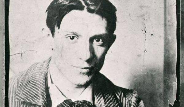 Going. | Wielka Sztuka na Ekranie // Młody Picasso - Kinoteatr Rialto