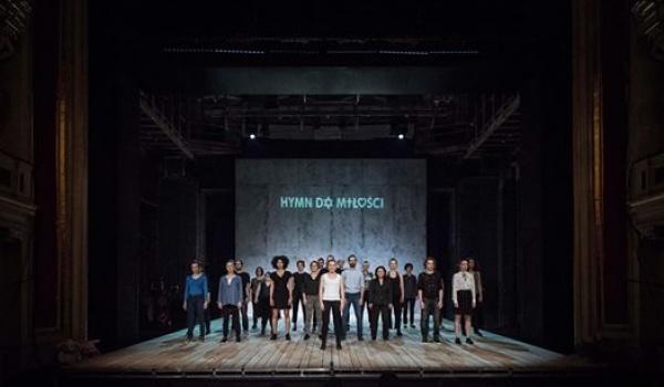 Going. | Hymn do miłości - Teatr Polski w Poznaniu