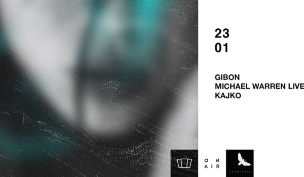 Going. | Gibon / Michael Warren live / Kajko - Smolna