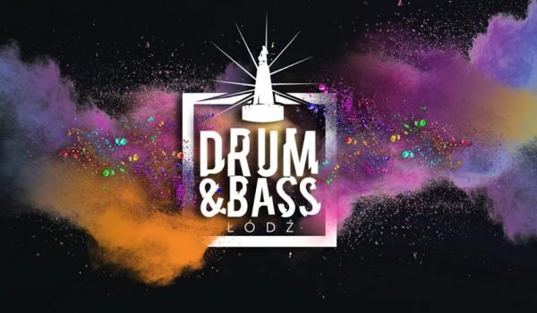 Going. | Drum&Bass Łódź 2019 - Lordi's Club & FooFoo Bar