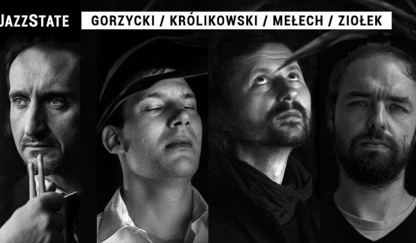 Going. | JAZZSTATE - Rafał Gorzycki - The Tuners! - Klub SPATiF