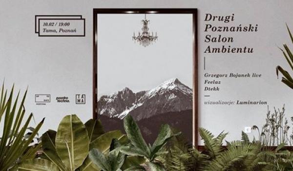 Going. | Drugi Poznański Salon Ambientu - Tama
