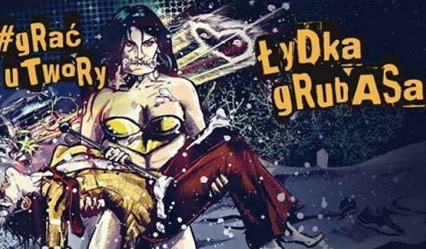 Going. | Łydka Grubasa - Underground Pub