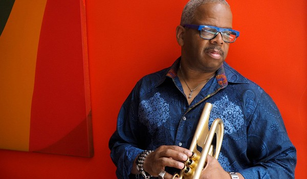 "Going. | Terence Blanchard feat. The E-Collective - premiera albumu ""Live"" - 12on14 Jazz Club"