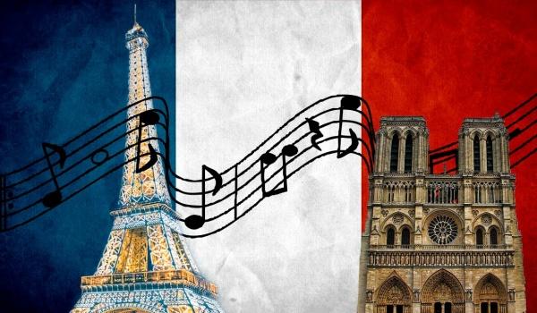 Going. | Chansons Francaises, Chansons d'Amour- Lydie Charlotte Kotlinski - Teatr Muzyczny
