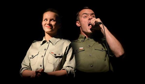 Going. | Kocham i nienawidzę // wg. Koterskiego! - Teatr_ Żelazny