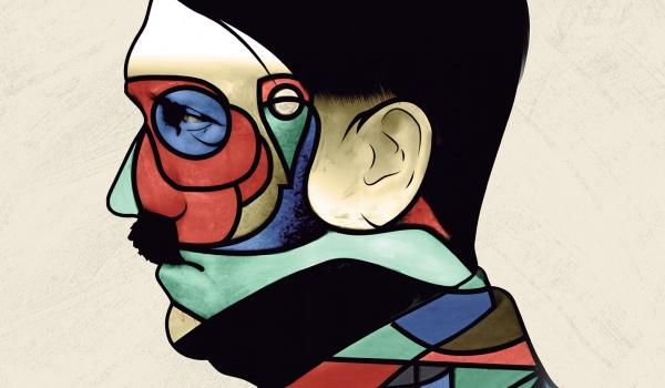Going. | Hitler kontra Picasso i reszta - Kinoteatr Rialto