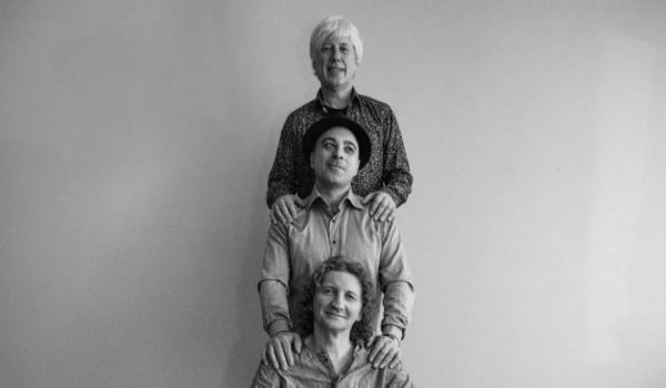 Going. | Andrei Kondakov Trio - Impart