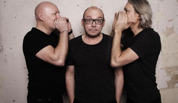 Going. | RYMDEN (Bugge Wesseltoft, Dan Berglund, Magnus Öström) - Impart