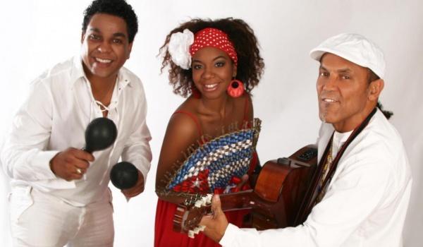 Going. | Jose Torres & Havana Dreams - Plener przed Impartem