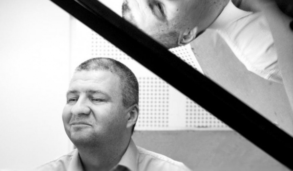 Going. | Kuba Stankiewicz: The Music of Roman Statkowski - Impart