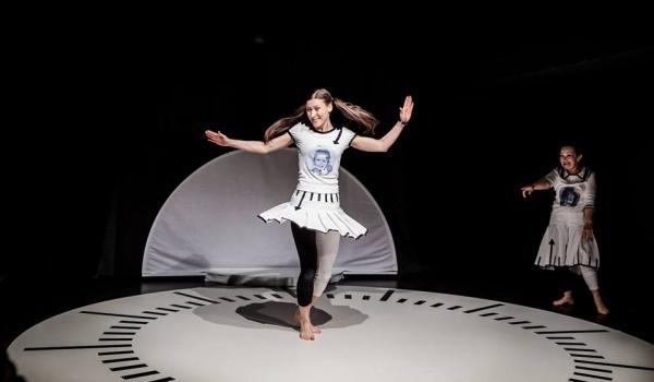 Going. | Czasoodkrywanie - Scena dla najnaja - Teatr Maska