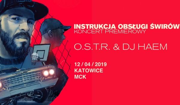 Going. | OSTR | Instrukcja Obsługi Świrów - MegaClub @ MCK